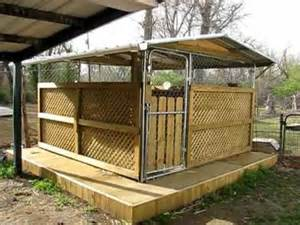 Extreme Backyard Designs Keeping Your Rabbits Cool With The Extreme Bunny Cage