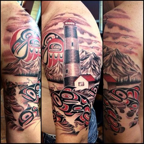 tribal tattoos calgary 25 beste idee 235 n haida tatoeage op haida
