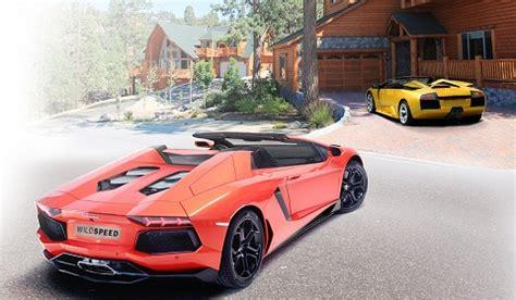 4 Seater Lamborghini For Sale Rumours Four Seater Lamborghini Aventador Gt For Geneva