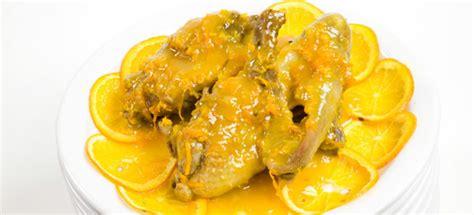 come cucinare l anatra all arancia ricetta anatra all arancia cucinarecarne it