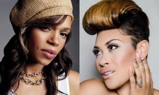 divas of atlanta keke s hair styles faith evans et keke wyatt sexy dans le clip de 171 make love