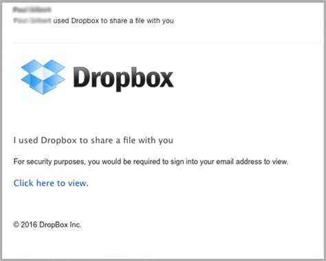 dropbox payment beware another fake dropbox phishing scam