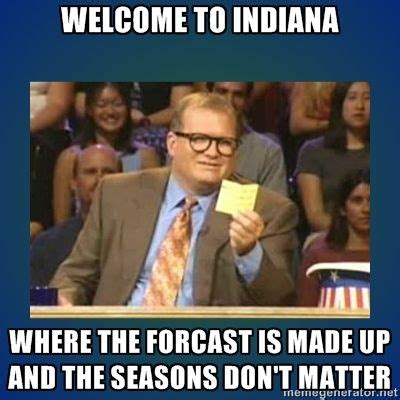 Indiana University Memes - posted to the indiana university memes facebook page