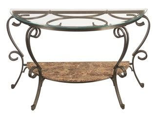 gertrudes brown couch sofa tables occasional tables furniture the classy home