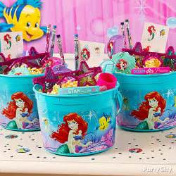Ariel Favors by Mermaid Ideas Wallpaper