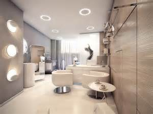 stylish home interior design the world s most stylish surgery clinic visualized
