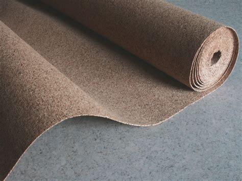 cork underlay 2mm