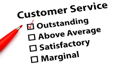 good customer service tips actually they are great