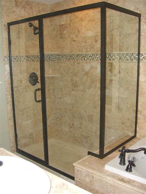 Glass Swinging Shower Doors In Portland Or Esp Supply Swinging Glass Shower Door