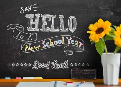 new year 2018 school back to school richland county high school