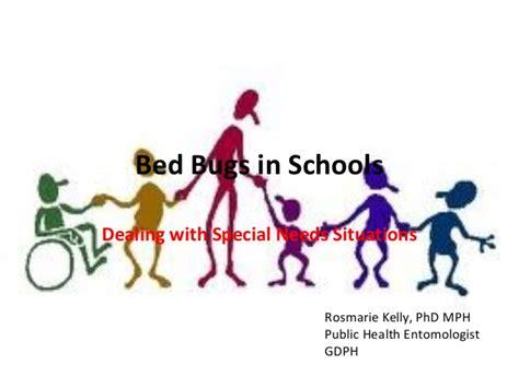 bed bugs in schools bed bugs in schools