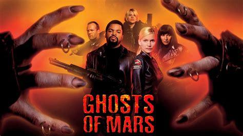 film ghost of mars ghosts of mars movie fanart fanart tv