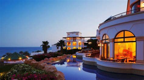 soggiorno sharm el sheikh soggiorno 5 stelle lusso all hotel hyatt regency di sharm
