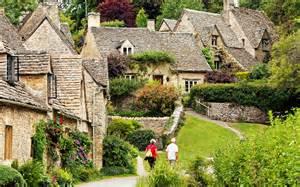 best cottages in uk bibury 22 postcard european villages