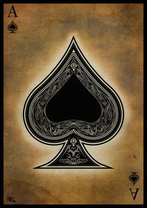 ace of spade tattoo 25 best ideas about ace of spades on