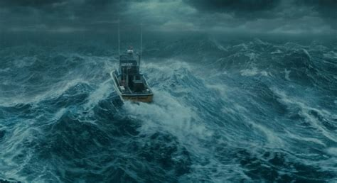 fishing boat in storm video birth of a notion the perfect man vs nature movie