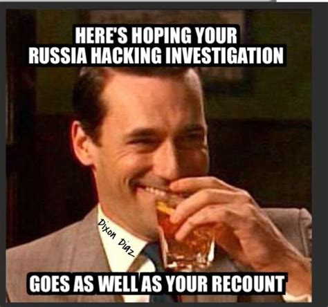 Meme Hack - 9 of the best quot russian hacking quot memes from social media
