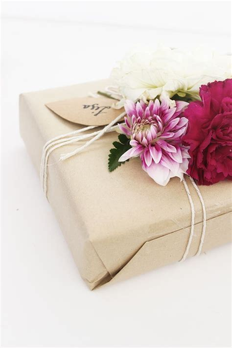 places that gift wrap 17 best images about gift wrap ideas on brown
