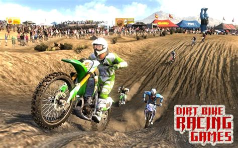 motocross racing games online crazy dirt bike games 4k wallpapers