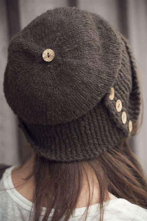 knitting pattern robin robin hood hat finished object knitted hat patterns