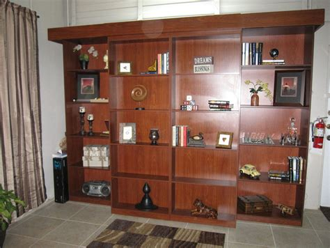library murphy bed library bed murphy bed