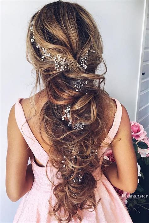 vine braid braided hairstyle for 42 best wedding hairstyles for hair wedding