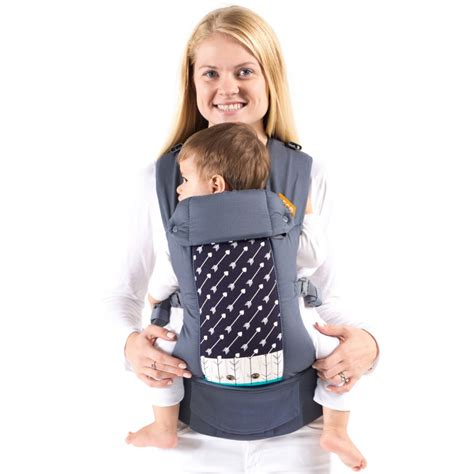 Baby Safe Foldable Baby Carrier arrow beco baby carrier