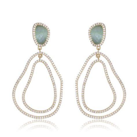 Marcia Moran Jewelry Druzy Earrings Rings And More Marcia Chandelier Earrings