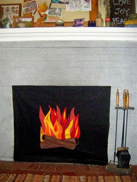 shellmo faux fireplace insert shellmo diy