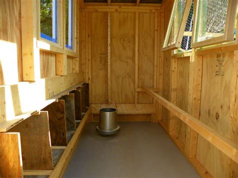 interior layout of a chicken coop how to build a chicken coop in easy steps
