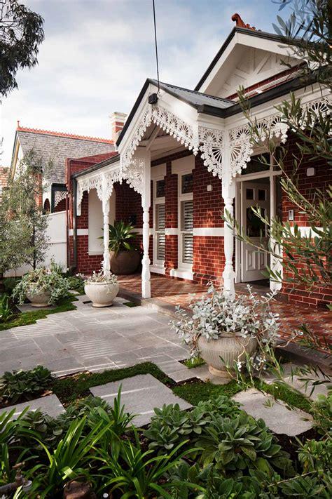 renovated victorian terrace house  studio garden  melbourne au