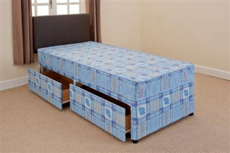 24 Hour Mattress Delivery by 2ft6 Shorty Divan Bed Mattress Free 24hr Delivery Uk