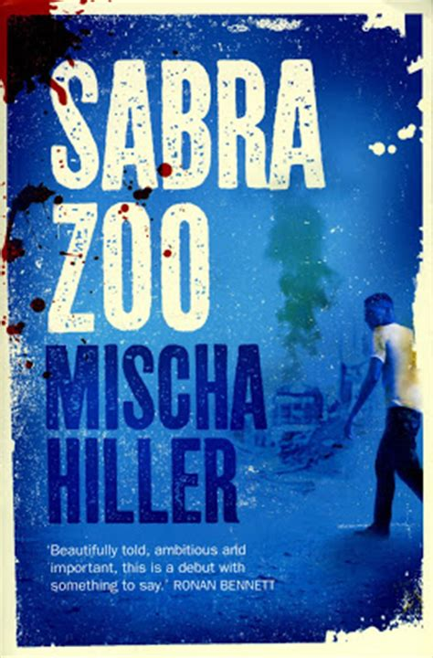 sabra books the tanjara sabra zoo palestinian writer mischa hiller