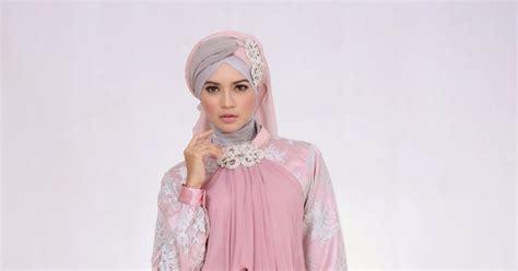 desain gambar orang 16 contoh gambar desain baju gaun muslim wanita terbaru 2015