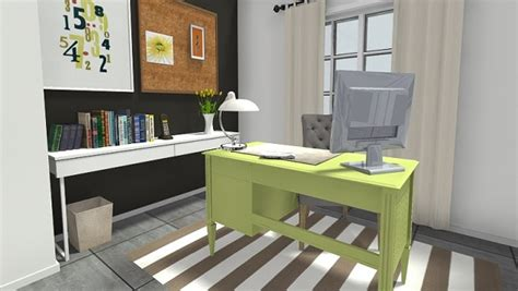 home office planning tips 9 essential home office design tips roomsketcher blog