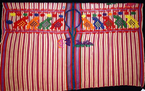 L48 Purple Import huipils indigena imports your source for traditional textiles