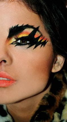 80s Rock N Roll Makeup | 1000 images about spirit week on pinterest 80s outfit