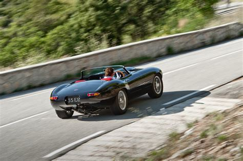 jaguar e type eagle speedster eagle officially launches the spyder gt just