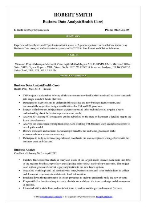 Business Analyst Resume Sle New Zealand sle resume for 2 years experience in mainframe new