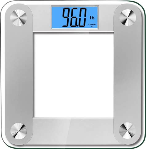 bathroom scale accuracy 5 best balancefrom digital bathroom scale always keep