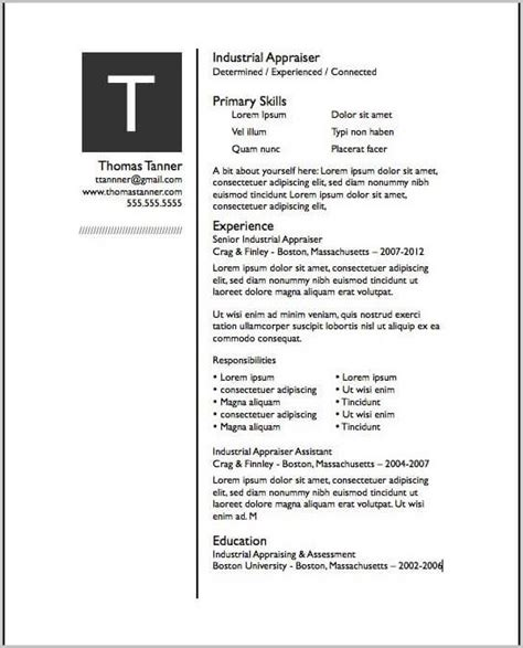 cv template for macbook pro free resume templates for macbook resume resume
