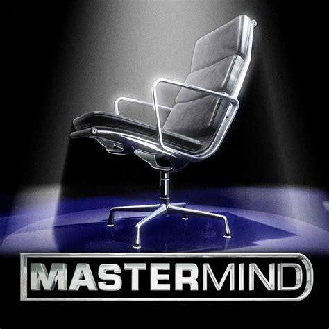 The Masterminds mastermind must see tv series