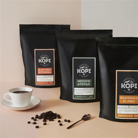 Kopi Coffee Energizing Mix Coffee kopi coffee subscription coffee subscription uk ayearssupplyof