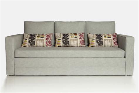 divani letto su misura divano letto su misura in tessuto ciak divani letto su