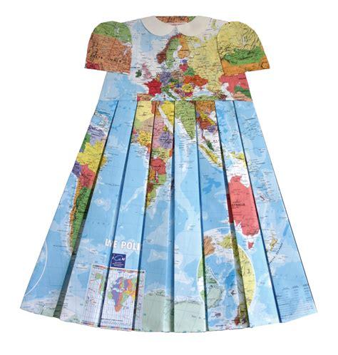 Elisabeth Lecourts Map Clothing elisabeth lecourt maps couture