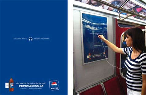 24 Unforgettable Advertisements Design Ideas And Tech | collection of cool pepsi ads