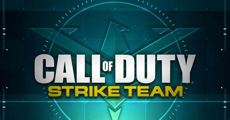 cod strike team apk apk call of duty 174 strike team v1 0 0