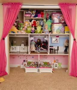 22 brilliant american doll storage ideas the