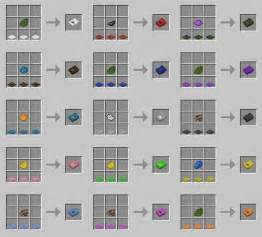 minecraft dye colors multibeds mod 1 12 2 1 11 2 for minecraft mc mod net