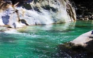 fare il bagno fare il bagno in montagna 5 incantevoli posti in piemonte